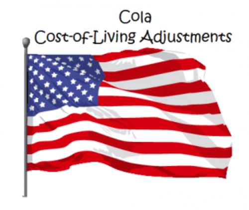 Veterans To Receive Same Cost-Of-Living Increase as Social S... via Ken Larson