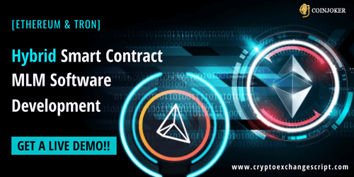 Want to launch your own #SmartContract MLM business but no i... via amara