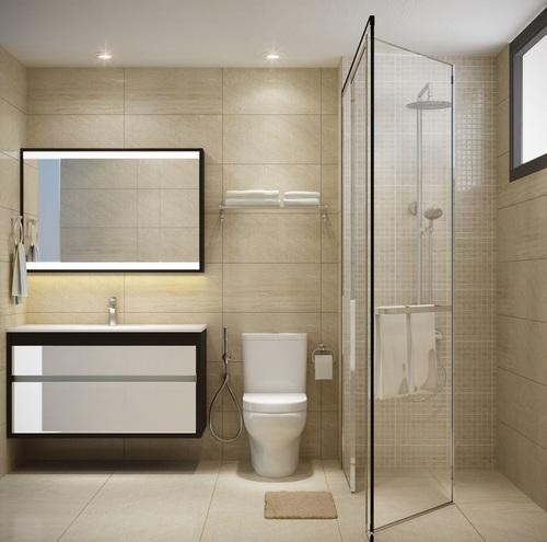 Một số lưu ý khi thiết kế nhà vệ sinh                                      Xem thêm:                                      #luuythiet... via Nhà đẹp UPHOME