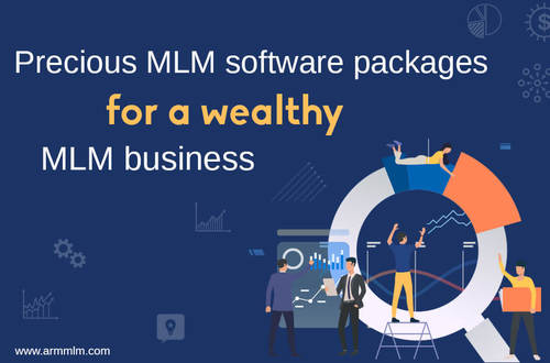 Why choose an MLM website script?