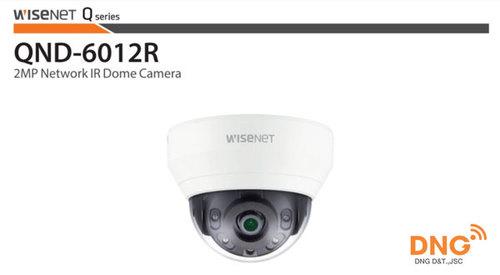 4 điều khiến Wisenet QND-6012R/VAP bán chạy nhất hiện nay