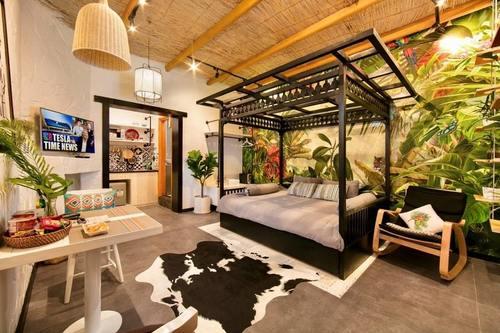 Dịch vụ tư vấn thiết kế thi công Homestay                                      Xem thêm:                                      #thiet... via Nhà đẹp UPHOME