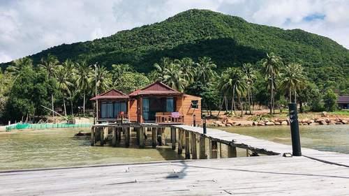 """Checkin 10 Homestay Gần Biển, View Đẹp """"Hot"""" Nhất Phú Quốc"""