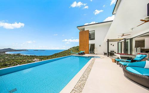 Top 8 Biệt Thự Villa Có Không Gian Đẹp, Có Hồ Bơi Tại Phan Thiết