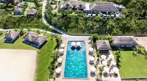 TOP 7 Resort Đẹp Sang Trọng Được Đánh Giá Tốt Nhất Tại Quy Nhơn