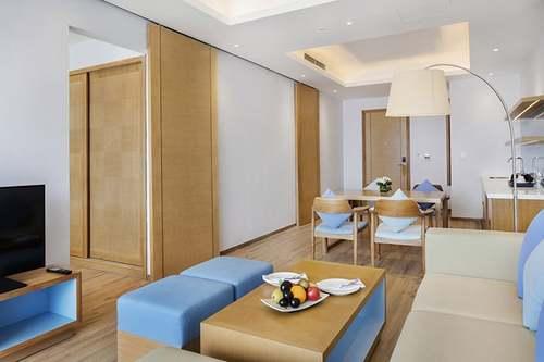 TOP 10 Khách Sạn Đẹp, Sang Trọng Nổi Tiếng Bậc Nhất Tại Quy Nhơn