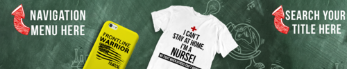 Nurse T Shirts's COVER_UPDATE via Nurse T Shirts
