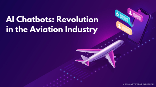 How Chatbots Are Reshaping The Future Of Aviation Industry?