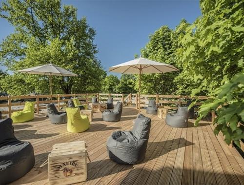 Aktuelle Top Sommerfest Ideen Firma in Hamburg via Golf Lounge