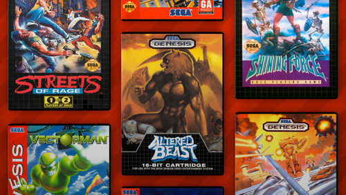 Best Sega Genesis Games 2020                                     #Sega,#Genesis, #Games,                                     Source... via Bobby clarke