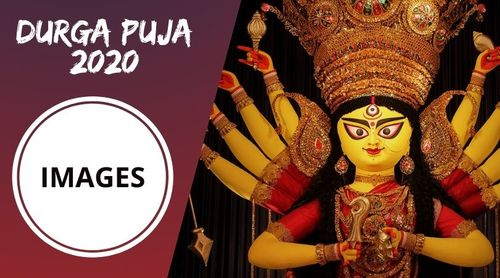 Happy Durga Puja 2020 Images, Photos, Pictures & More