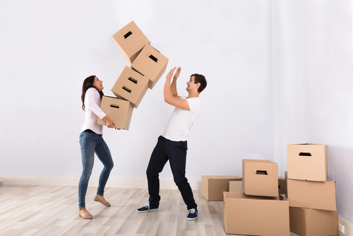 If you are planning to #moveout from your rented home and lo... via Ellie Stewart
