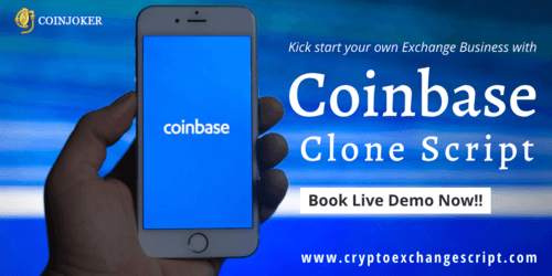 Planning to Start a #Coinbase like #Crypto Exchange Platform... via amara