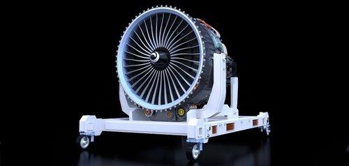 EngineStands24 expands in widebody engine stands market to meet demands Engines