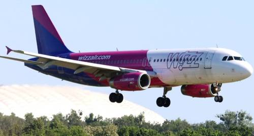 Airinmar expands their services by signing a full suite warranty management services with Wizz Air Agreements