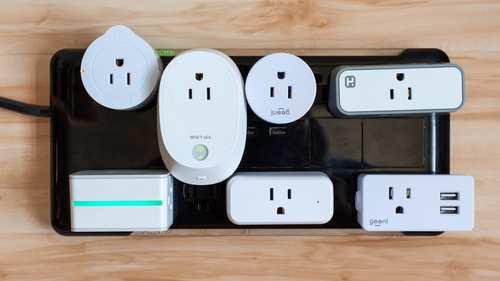 Best Smart Plugs For Every Smart Home                                     #Smart #Plugs, #Smart ... via Bobby clarke
