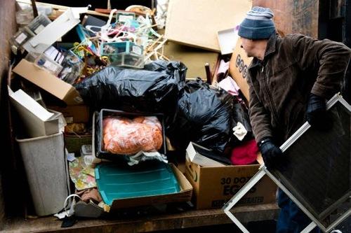 New Jersey Junk Removal Service - Junkin Irishman