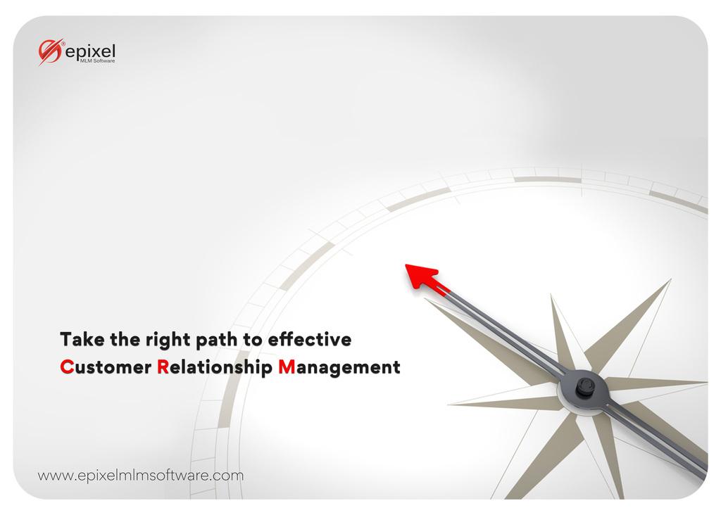 MLM CRM Software via Epixel MLM Software