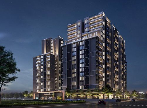 Luxurious & Modern Lifestyle with Ultra Luxury Apartments in Jaipur - Manglam Radiance