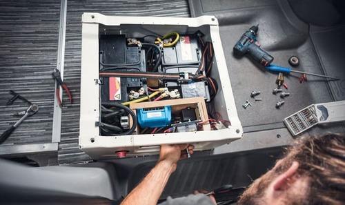 16 Best RV Batteries[ 2020 Reviews ] - RV Hometown