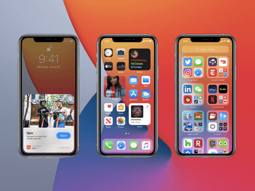 Synopsis of iOS 14 Update and How To Add Widget to Your Home Screen