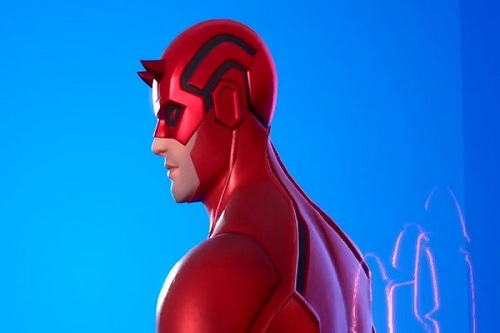 Where to Unlock Daredevil Skin in Fortnite Season 4                                                                          #Unlock... via jackson Henry