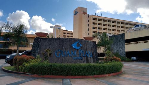 Best Luxury Guam Hotel in Tumon – Hotels with deals via Guam Plaza