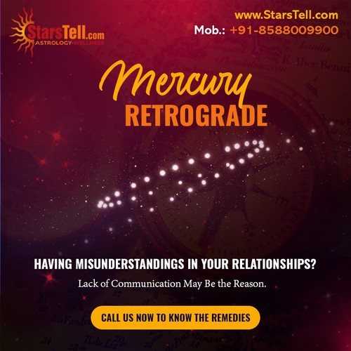 How to manage Mercury Retrograde with Lucky Gemstones via Star Stell