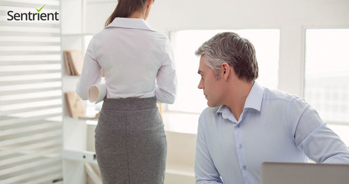 10 Types of Workplace Harassment that can put your Business at Risk | Sentrient Blog