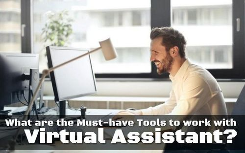 What are the Must-have Tools to work with Virtual Assistant? • ModernLifeBlogs