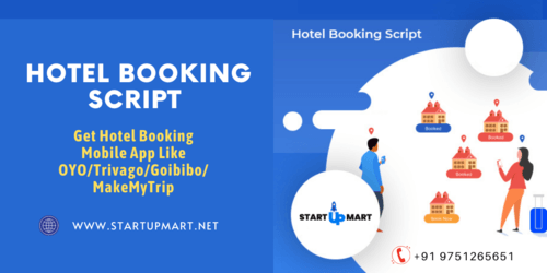 Build a Multi-Vendor Hotel Booking App like OYO                                                                           Our Hotel ... via Veronica Gilbert