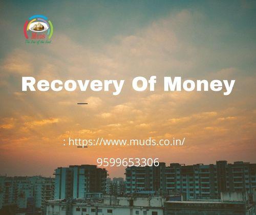 Recovery of Money via Ritwik Mehta