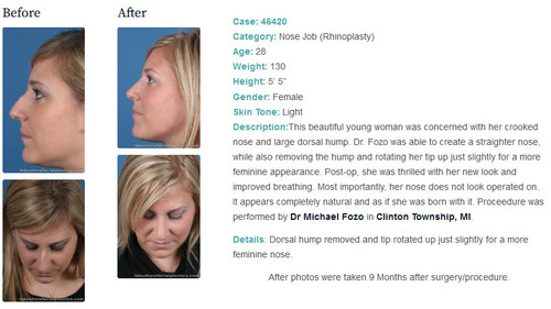 Lakeshore Facial Plastic Surgery, under the direction of boa... via my 2048