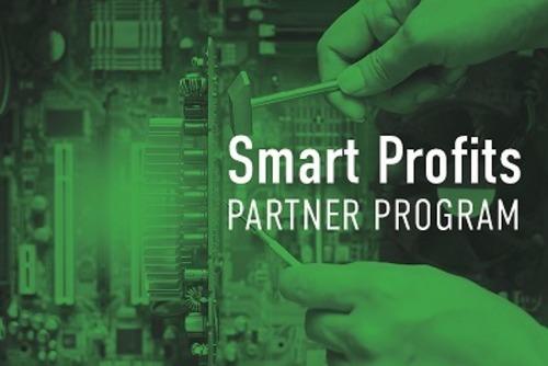 Smart 3rd Party's Smart Profits Partner Program via Smart 3rd Party