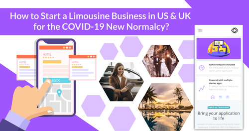 How To Start A Limousine Business In The US and UK For The COVID-19 New Normalcy? | MRF