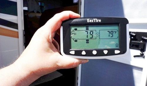 The Best RV Tire Pressure Monitoring Systems for 2020: Reviews by SmartRVing