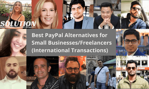 Best PayPal Alternatives for International Payments (SMBs)