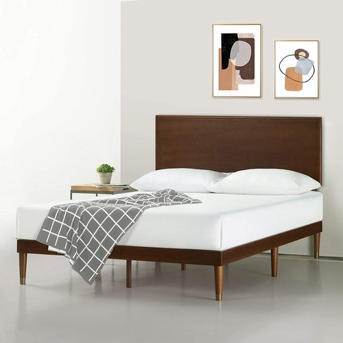 Where to Buy the Best Platform Bed?                                     Raymond Wood Platform Be... via Platform Bed Expert