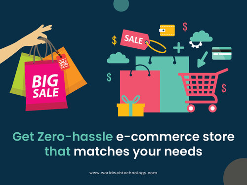 According to a report by Statista, global retail e-commerce ... via World Web Technology Pvt. Ltd.