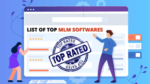 List of Top 10 MLM Softwares To Look Out in 2020 via Infinite MLM Software