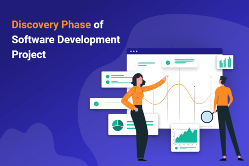 Discovery Phase in Software Development Project - How It Works