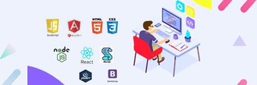 Selection Of Right Technology Stack For Web Application Development