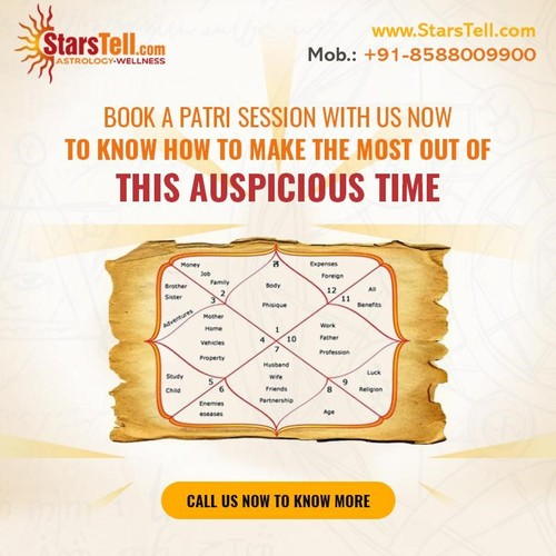 Kundali Consultation with Expert Astrologers via Star Stell