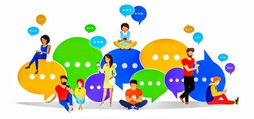 Tarz sohbet chat odaları's COVER_UPDATE via Tarz sohbet chat odaları