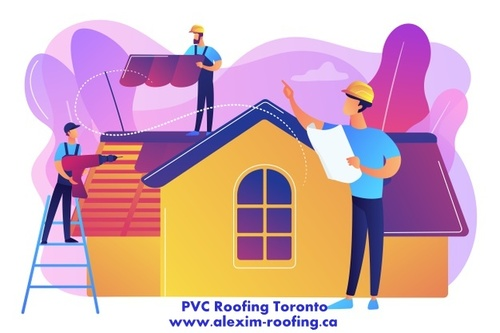 Alexim Roofing specializes in roof repair, installation and ... via andrewstanley