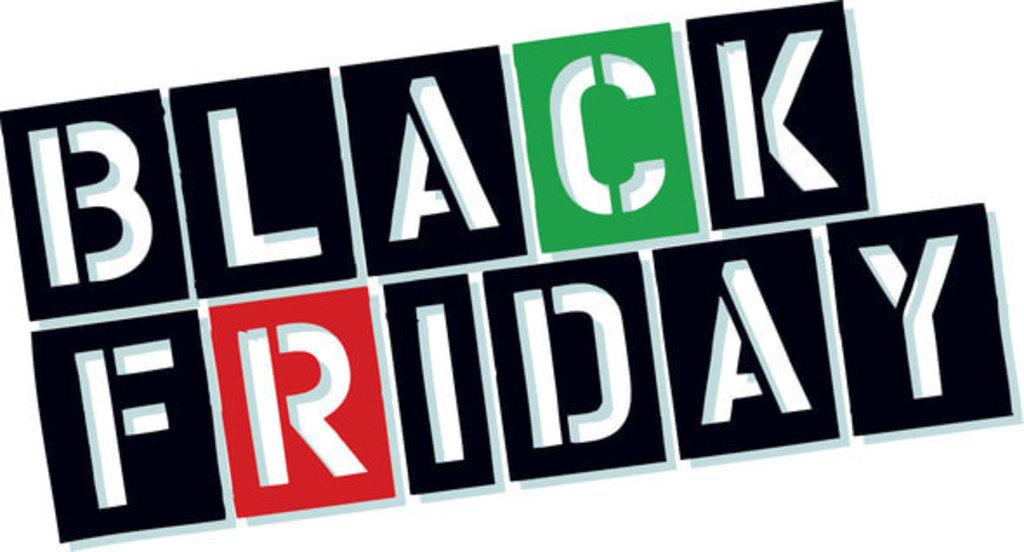 Знаете ли къде да пазарувате изгодно на Black Friday в Бълга... via Thomas Shaw
