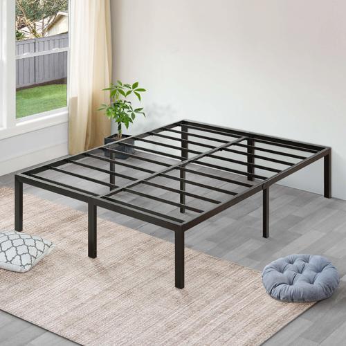 How to Choose the Best Metal Platform Bed Frame                                     A list of th... via Platform Bed Expert