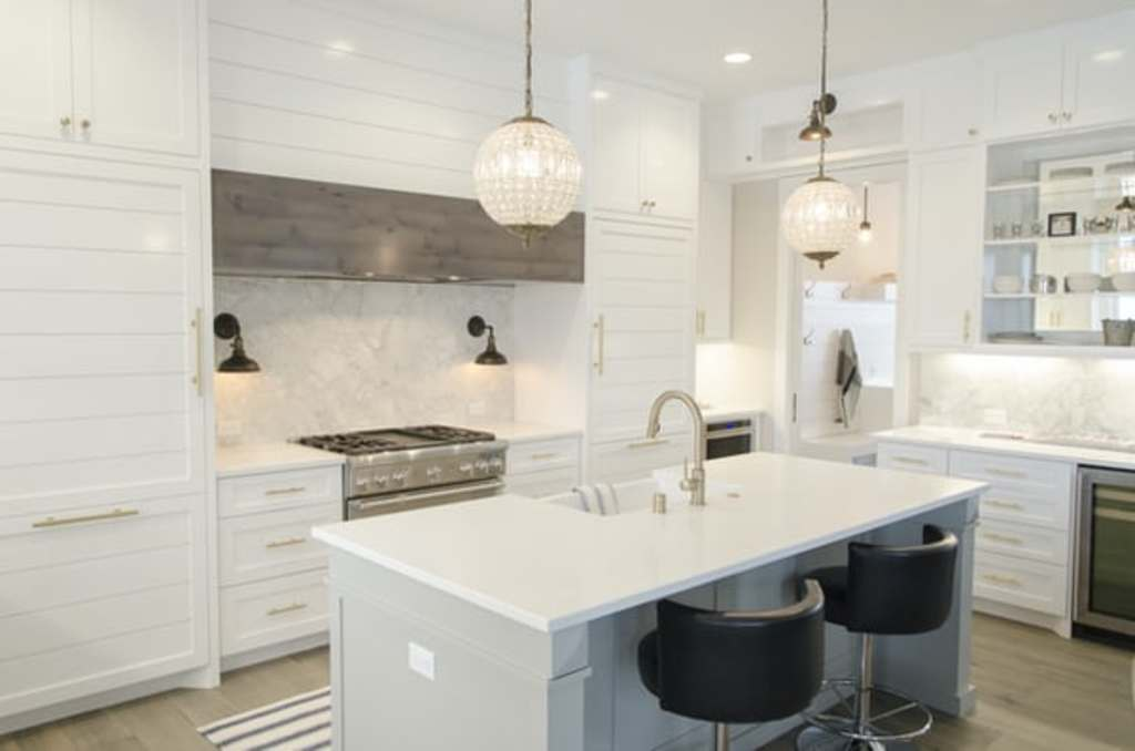 Beyond Vision – Modular Kitchen                                         A kitchen is the heart of a ... via Beyond Vision