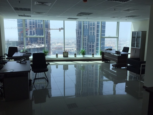 Benefits Of Having An Organized Office Space                                                                          Read More:                                                                           #... via UBL Group