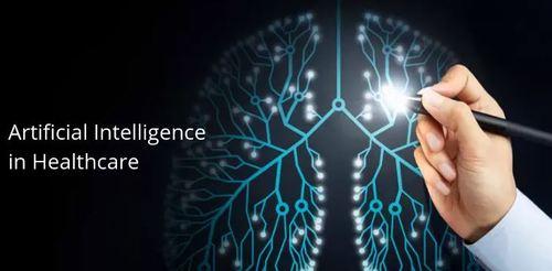 Artificial Intelligence in Healthcare NHS via Jack Wilson